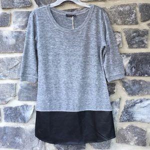 THML Grey Dress